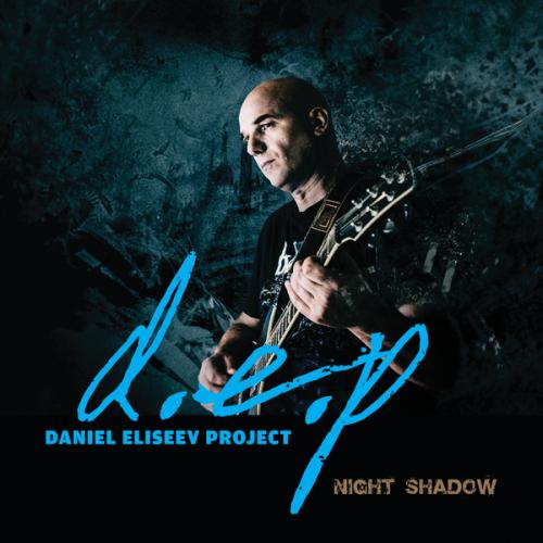 D.E.P._Night_Shadow_album_cover
