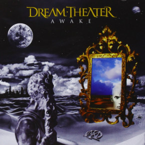 DREAM THEATER – Awake