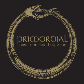 PRIMORDIAL – Spirit the Earth Aflame