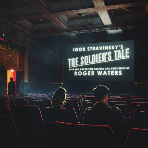 Roger Waters -The Soldiers Tale - Artwork