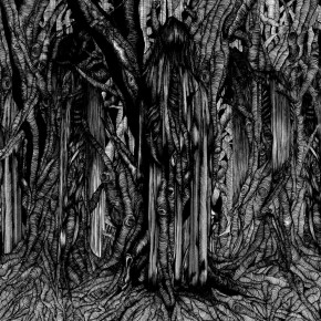 SUNN O))) – Black One