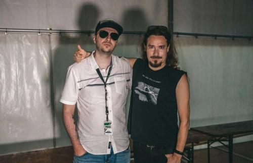 Vasko & Tuomas Holopainen_Nightwish