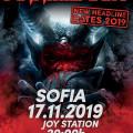 annihilator poster_2019