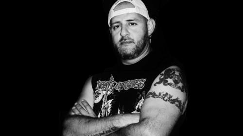 Dave Scarface Castillo RIP