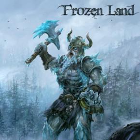 FrozenLandselftitled2018