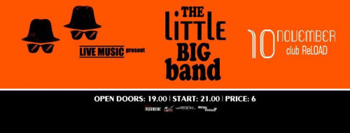 LITTLE BIG BAND