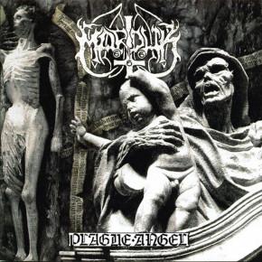 MARDUK – Plague Angel