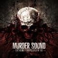 Murder MRDR_Sound_III_Artwork