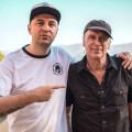 Vasko & Billy Sheehan_Mr. Big