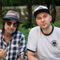 Vasko & Phil Campbell_Motorhead