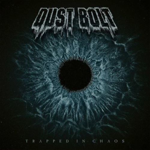 DUST BOLT - trapped