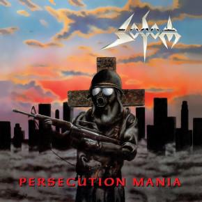 SODOM – Persecution Mania