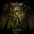 VELIAN - Godless Cover Art