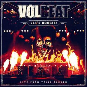 VOLBEAT – Let's Boogie! Live from Telia Parken