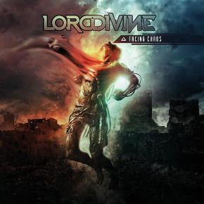 Lord Divine new album