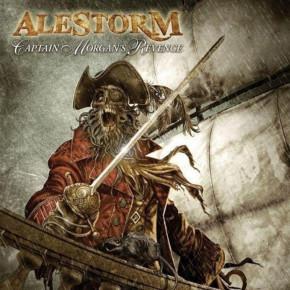Alestorm – Captain Morgan's Revenge