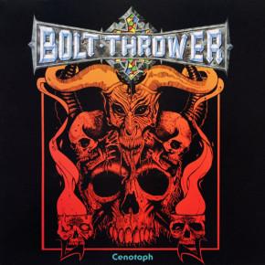 BOLT THROWER – Cenotaph