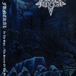 Dark Funeral –The Secrets of the Black Arts