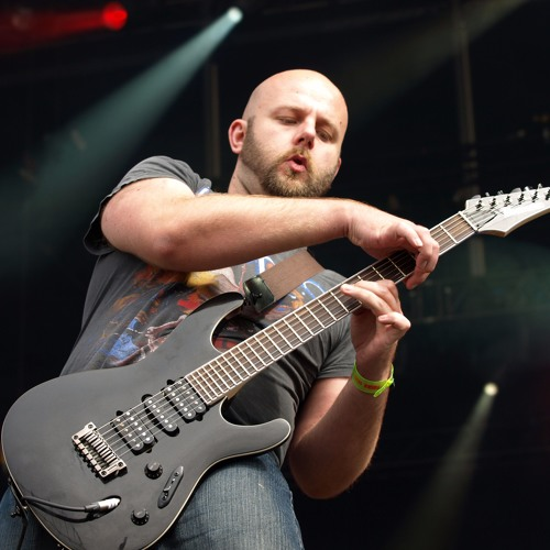David Andersson SOILWORK
