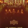 Evergrey POSTER 20190414BG
