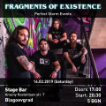 Fragments Of Existence 16022019