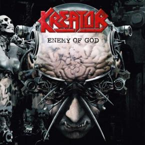 KREATOR – Enemy of God