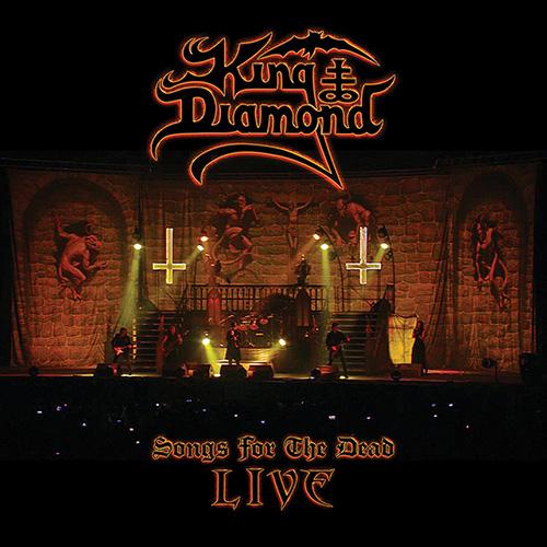 KingDiamond-SongsForTheDeadLive