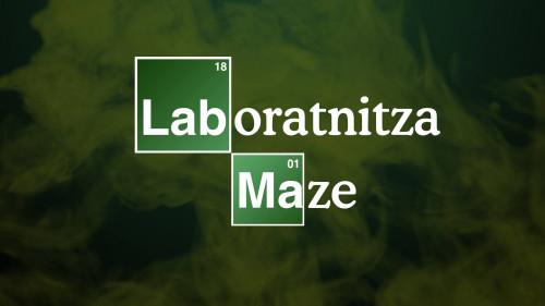 LabOratnitza vol. 3