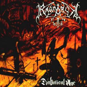 Ragnarok – Diabolical Age