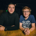 Vasko & Rene Rutten_The Gathering