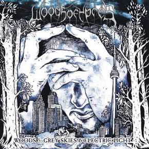 Woods of Ypres – Woods 5 Grey Skies & Electric Light