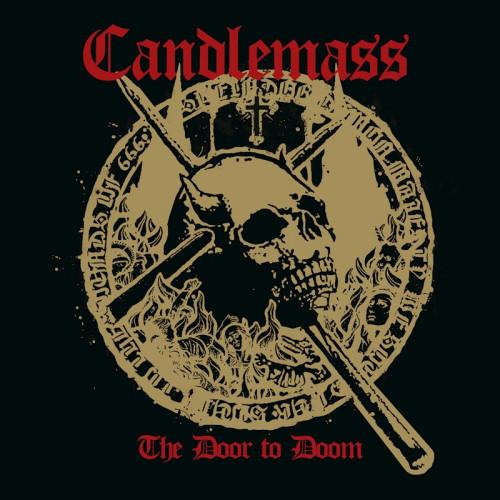 candlemass the door