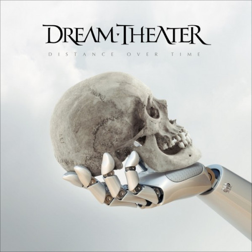 DREAM THEATER DT - Distance Over Time