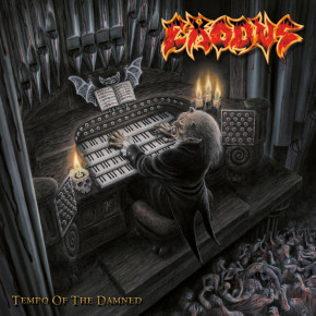 Exodus – Tempo of the Damned