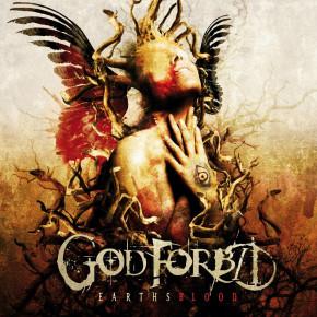 GOD FORBID – Earthsblood