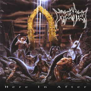 IMMOLATION – Here in After