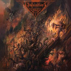 Inquisition – Nefarious Dismal Orations