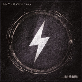 Any Given Day cover