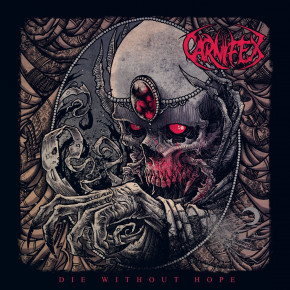 CARNIFEX – Die Without Hope