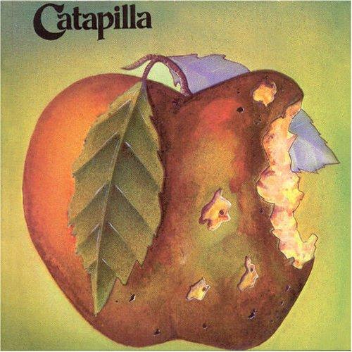 Catapilla – Catapilla