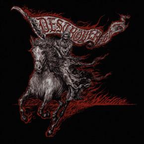 DESTRÖYER 666 – Wildfire