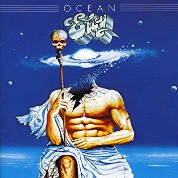 Eloy – Ocean