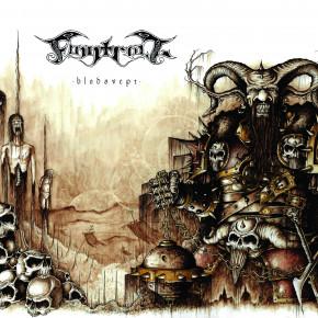 FINNTROLL − Blodsvept