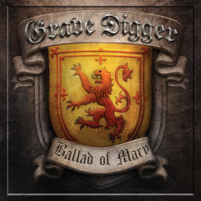 GRAVE DIGGER – Ballad Of Mary