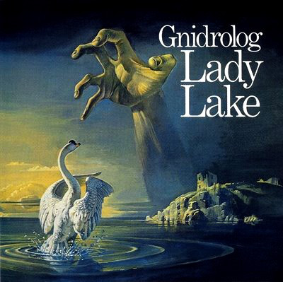 Grindrolog - Lady Lake