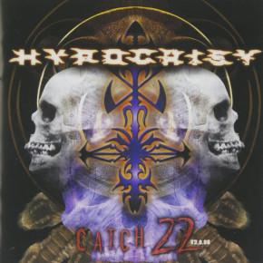 HYPOCRISY – Catch 22