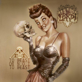 LORDI – To Beast or Not to Beast