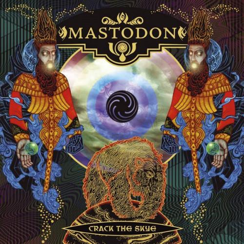 MASTODON Crack The Skye_ARTWORK
