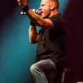 Matt Barlow
