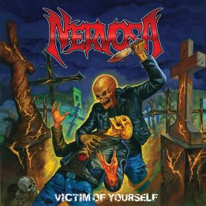 NERVOSA – Victim of Yourself